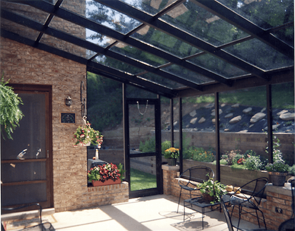 Pro Home Sunroom Of Pittsburgh Can Build A Solarium