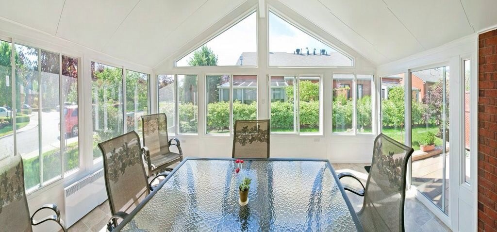 Pro Sunroom - Summer Room