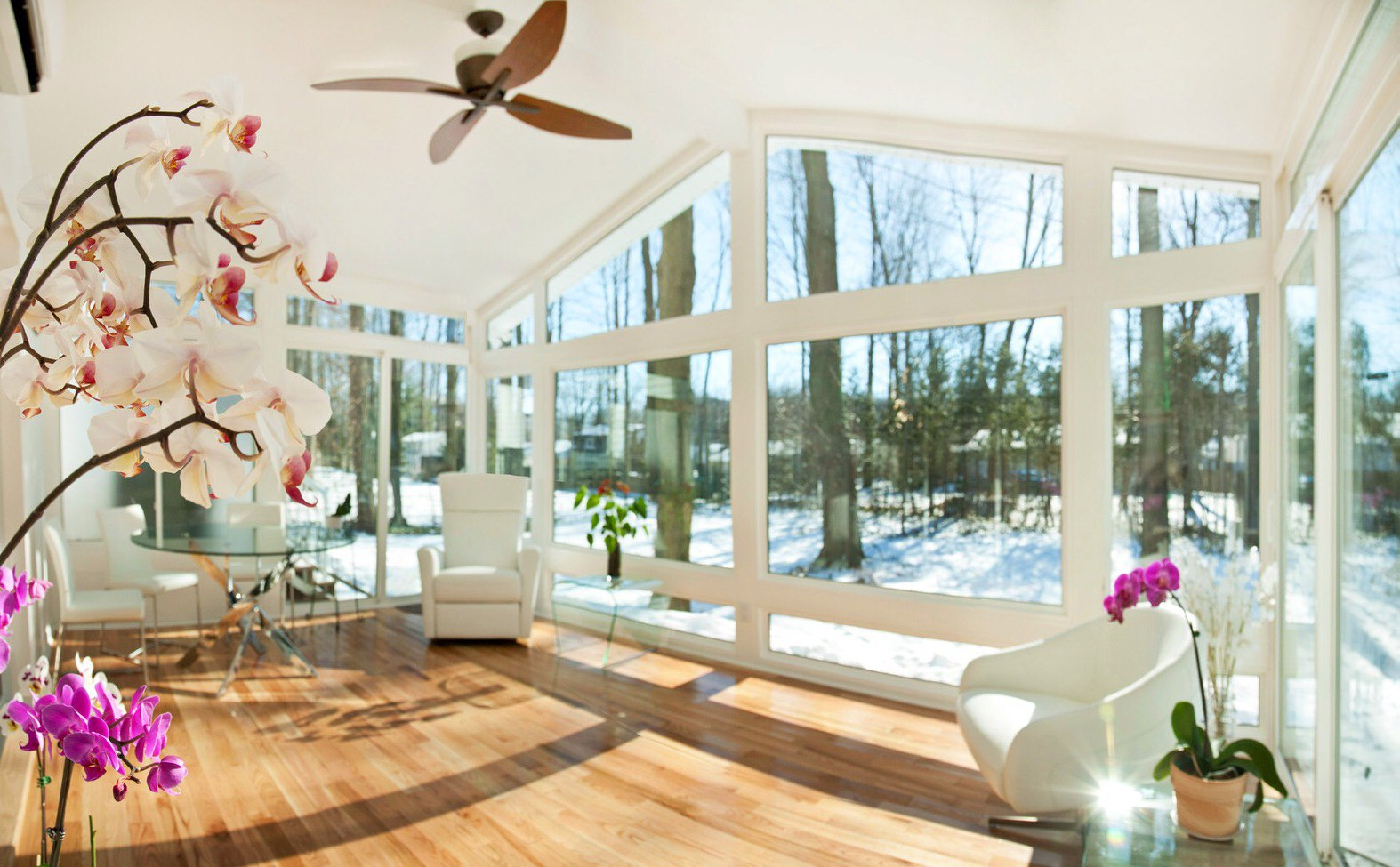 Pro Home Sunroom Of Pittsburgh Provides Our Ultimate