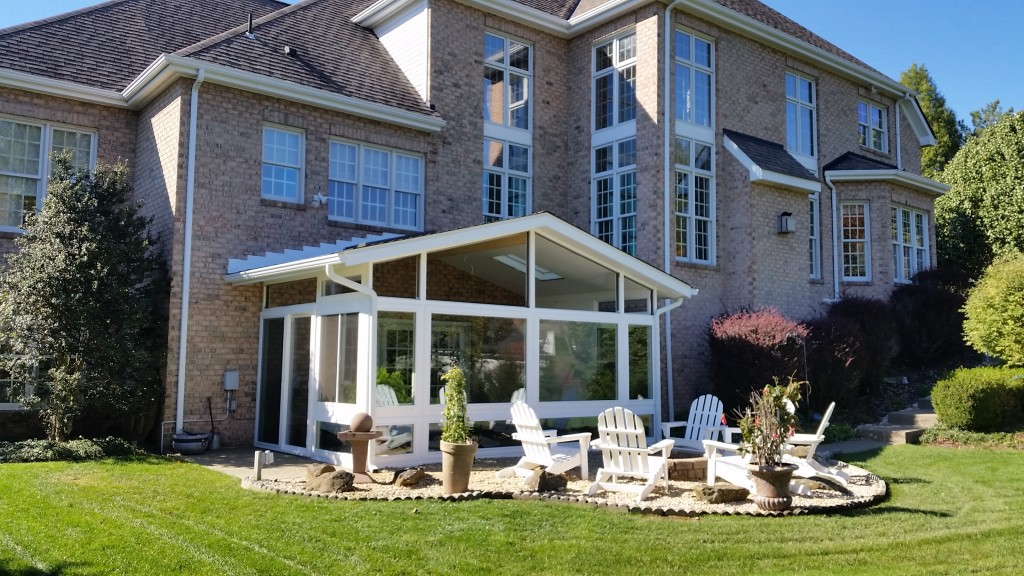 Pro Sun Room Builds Patio Rooms In PittsburghPro Sun Room Builds - Patio room addition