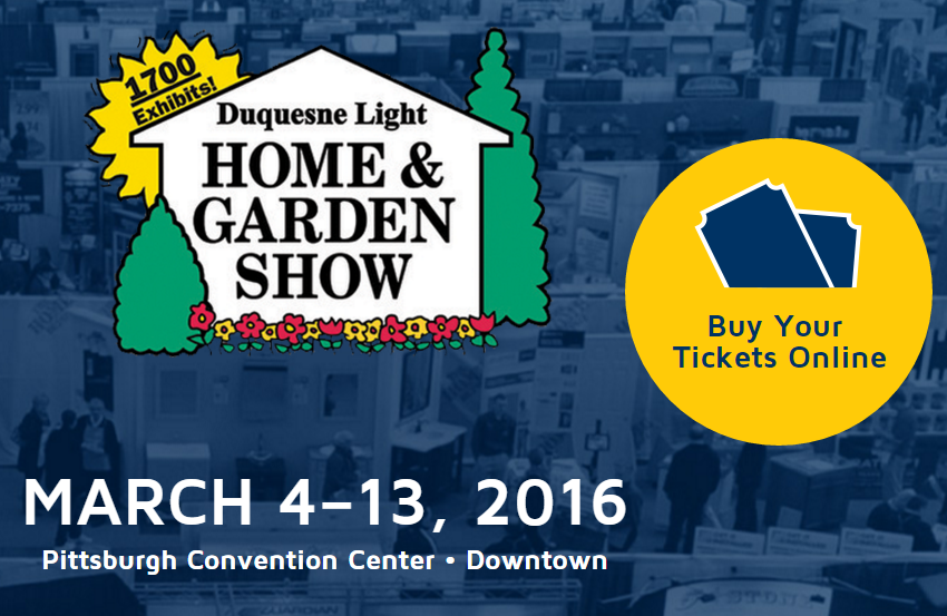 sunroom contractors at pittsburgh home and garden show